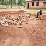 The Water Project: Matsigulu Primary School -  Tank Construction