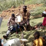 The Water Project: Shitoto Community, Mashirobe Spring -  Dental Hygiene Training