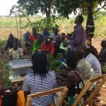 The Water Project: Katugo Community B -  Vsla Training