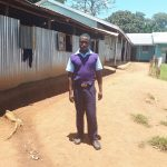 The Water Project: Musasa Secondary School -  Cavine