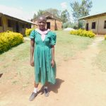 The Water Project: Shinyikha Primary School -  Metrine