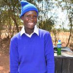 The Water Project: Kyaani Primary School -  Spencer