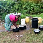 The Water Project: Ibwali Primary School -  School Cook
