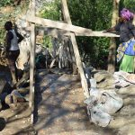 The Water Project: Kithumba Community B -  Sand Dam Construction