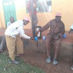 The Water Project: Shivanga Primary School -  Tea Break
