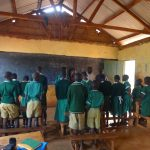 The Water Project: Isulu Primary School -  Training