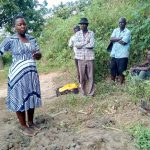 The Water Project: Masera Community, Murumba Spring -  Training