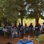 The Water Project: Ngitini Community C -  Training