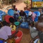 The Water Project: Kithumba Community C -  Training