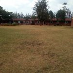 The Water Project: Mukhweya Primary School -  School Grounds