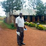 The Water Project: Munyanza Primary School -  Senior Teacher