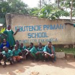 The Water Project: Ebutenje Primary School -  School Entrance