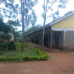 The Water Project: Essongolo Primary School -  School