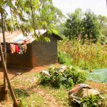 The Water Project: Shisere Community, Francis Atema Spring -  Community
