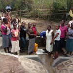 Shirugu Community, Shapaya Mavonga Spring