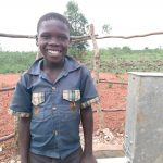 The Water Project: Katugo Community B -  Byaruhanga Justine