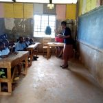 The Water Project: Matsigulu Primary School -  Training