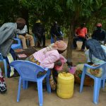 The Water Project: Ilinge Community D -  Training