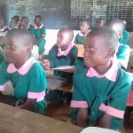 The Water Project: Kigulienyi Primary School -  Students In Class