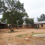 The Water Project: Ebutenje Primary School -  School