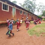 The Water Project: Kitumba Primary School -  Youngest Students