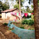 The Water Project: Imbinga Community, Arunga Spring -  Household