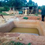 The Water Project: Shisere Community, Richard Okanga Spring -  Gold Business