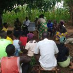 The Water Project: Katugo Community A -  Vsla Training