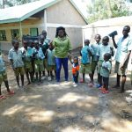 The Water Project: Eshisenye Primary School -  Ctc Club