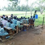 The Water Project: Eshisenye Primary School -  Training