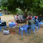 The Water Project: Ilinge Community D -  Training