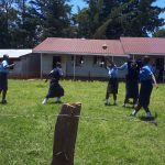 The Water Project: Musasa Secondary School -  On Class Break