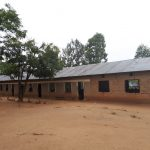 The Water Project: Ebutenje Primary School -  Classrooms