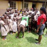 The Water Project: Shitaho Community School -  Handwashing Training