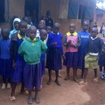 The Water Project: Essongolo Primary School -  Students