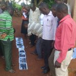 The Water Project: Katugo Community B -  Training