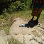 The Water Project: Lunyi Community, Fedha Mukhwana Spring -  Water Treatment Training