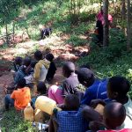 The Water Project: Chepnonochi Community -  Training