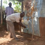 The Water Project: Kithumba Community C -  Handwashing Training