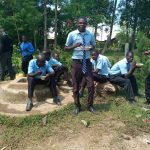 The Water Project: Nambilima Secondary School -  Lunch Break