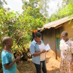 The Water Project: Shisere Community, Francis Atema Spring -  Interviews