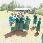 The Water Project: Shinyikha Primary School -  Students