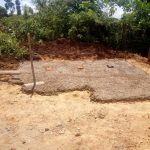 The Water Project: Matsigulu Primary School -  Latrine Construction