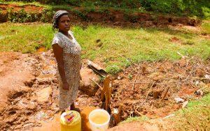The Water Project:  Josephine Lijodi