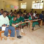 The Water Project: Mavusi Primary School -  Training