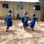 The Water Project: Ibwali Primary School -  Students On Break