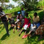 The Water Project: Koloch Community, Solomon Pendi Spring -  Group Discussions