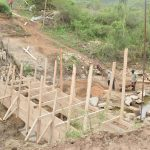 The Water Project: Ilinge Community D -  Sand Dam Construction