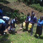 Musasa Secondary School Project Underway