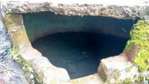 The Water Project:  Water Source
